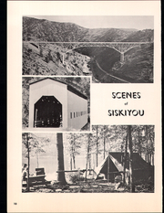 Page 14, 1953 Edition, Siskiyou Union High School - White and Gold Yearbook (Weed, CA) online yearbook collection