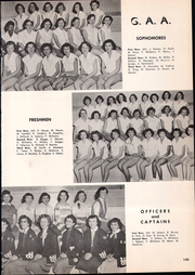 Page 145, 1953 Edition, Siskiyou Union High School - White and Gold Yearbook (Weed, CA) online yearbook collection