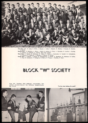 Page 146, 1953 Edition, Siskiyou Union High School - White and Gold Yearbook (Weed, CA) online yearbook collection