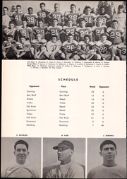 Page 152, 1953 Edition, Siskiyou Union High School - White and Gold Yearbook (Weed, CA) online yearbook collection