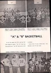 Page 154, 1953 Edition, Siskiyou Union High School - White and Gold Yearbook (Weed, CA) online yearbook collection