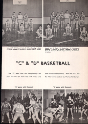 Page 155, 1953 Edition, Siskiyou Union High School - White and Gold Yearbook (Weed, CA) online yearbook collection
