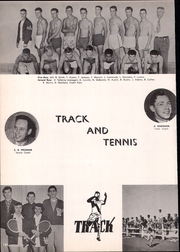 Page 156, 1953 Edition, Siskiyou Union High School - White and Gold Yearbook (Weed, CA) online yearbook collection