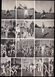 Page 157, 1953 Edition, Siskiyou Union High School - White and Gold Yearbook (Weed, CA) online yearbook collection