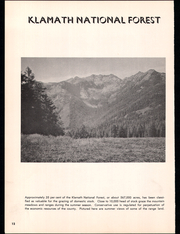 Page 16, 1953 Edition, Siskiyou Union High School - White and Gold Yearbook (Weed, CA) online yearbook collection