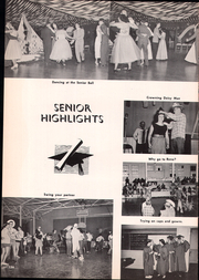 Page 160, 1953 Edition, Siskiyou Union High School - White and Gold Yearbook (Weed, CA) online yearbook collection
