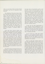 Page 16, 1963 Edition, Siskiyou Union High School - White and Gold Yearbook (Weed, CA) online yearbook collection