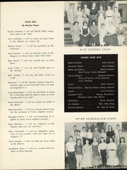 Page 11, 1957 Edition, Thomas Starr King Middle School - Echoes Yearbook (Los Angeles, CA) online yearbook collection
