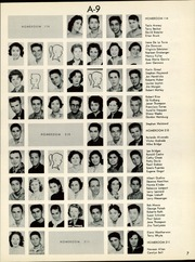 Page 9, 1957 Edition, Thomas Starr King Middle School - Echoes Yearbook (Los Angeles, CA) online yearbook collection