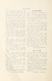 Page 4, 1920 Edition, Willard Middle School - Target Yearbook (Berkeley, CA) online yearbook collection
