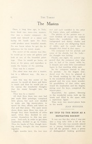 Page 8, 1920 Edition, Willard Middle School - Target Yearbook (Berkeley, CA) online yearbook collection