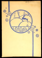 Page 1, 1932 Edition, Willard Middle School - Target Yearbook (Berkeley, CA) online yearbook collection