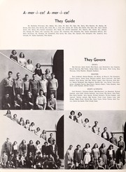 Page 14, 1943 Edition, Willard Middle School - Target Yearbook (Berkeley, CA) online yearbook collection