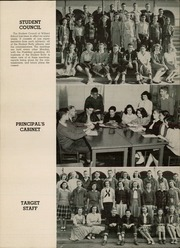 Page 9, 1948 Edition, Willard Middle School - Target Yearbook (Berkeley, CA) online yearbook collection