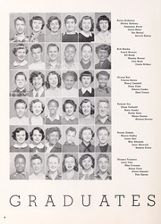 Page 6, 1950 Edition, Willard Middle School - Target Yearbook (Berkeley, CA) online yearbook collection