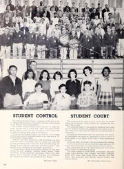 Page 16, 1953 Edition, Willard Middle School - Target Yearbook (Berkeley, CA) online yearbook collection