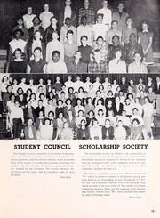 Page 17, 1953 Edition, Willard Middle School - Target Yearbook (Berkeley, CA) online yearbook collection