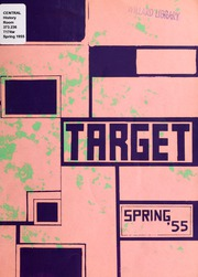 Page 1, 1955 Edition, Willard Middle School - Target Yearbook (Berkeley, CA) online yearbook collection