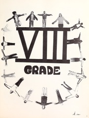 Page 7, 1969 Edition, Willard Middle School - Target Yearbook (Berkeley, CA) online yearbook collection