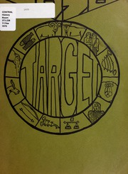 1970 Edition, Willard Middle School - Target Yearbook (Berkeley, CA)