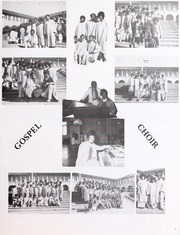 Page 11, 1974 Edition, Willard Middle School - Target Yearbook (Berkeley, CA) online yearbook collection