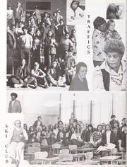 Page 12, 1974 Edition, Willard Middle School - Target Yearbook (Berkeley, CA) online yearbook collection