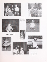 Page 13, 1974 Edition, Willard Middle School - Target Yearbook (Berkeley, CA) online yearbook collection