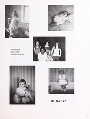 Page 15, 1974 Edition, Willard Middle School - Target Yearbook (Berkeley, CA) online yearbook collection