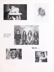 Page 17, 1974 Edition, Willard Middle School - Target Yearbook (Berkeley, CA) online yearbook collection