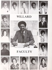 Page 6, 1974 Edition, Willard Middle School - Target Yearbook (Berkeley, CA) online yearbook collection
