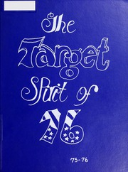 1976 Edition, Willard Middle School - Target Yearbook (Berkeley, CA)