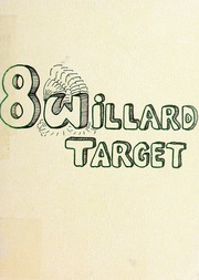 1983 Edition, Willard Middle School - Target Yearbook (Berkeley, CA)