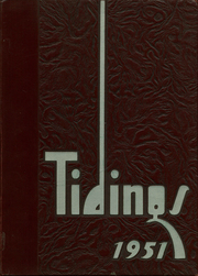 1951 Edition, Glad Tidings Bible Institute - Annual Yearbook (San Francisco, CA)