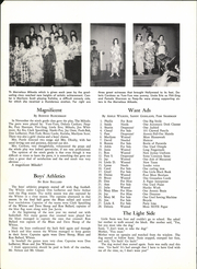 Page 16, 1961 Edition, Berkeley Hall School - Yearbook (Beverly Hills, CA) online yearbook collection