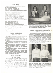 Page 17, 1961 Edition, Berkeley Hall School - Yearbook (Beverly Hills, CA) online yearbook collection