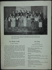Page 2, 1961 Edition, Berkeley Hall School - Yearbook (Beverly Hills, CA) online yearbook collection