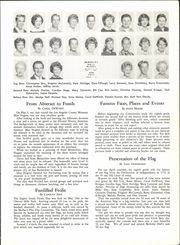 Page 7, 1961 Edition, Berkeley Hall School - Yearbook (Beverly Hills, CA) online yearbook collection