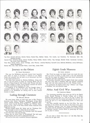 Page 13, 1962 Edition, Berkeley Hall School - Yearbook (Beverly Hills, CA) online yearbook collection