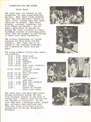 Page 15, 1965 Edition, Berkeley Hall School - Yearbook (Beverly Hills, CA) online yearbook collection
