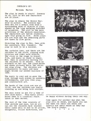 Page 16, 1965 Edition, Berkeley Hall School - Yearbook (Beverly Hills, CA) online yearbook collection