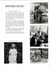 Page 13, 1966 Edition, Berkeley Hall School - Yearbook (Beverly Hills, CA) online yearbook collection