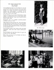 Page 14, 1966 Edition, Berkeley Hall School - Yearbook (Beverly Hills, CA) online yearbook collection