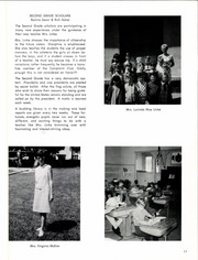 Page 15, 1966 Edition, Berkeley Hall School - Yearbook (Beverly Hills, CA) online yearbook collection