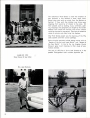Page 16, 1966 Edition, Berkeley Hall School - Yearbook (Beverly Hills, CA) online yearbook collection