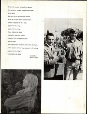 Alamitos Junior High School - Vistas Yearbook (Garden Grove, CA) online yearbook collection, 1973 Edition, Page 10