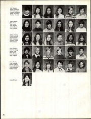 Alamitos Junior High School - Vistas Yearbook (Garden Grove, CA) online yearbook collection, 1973 Edition, Page 32