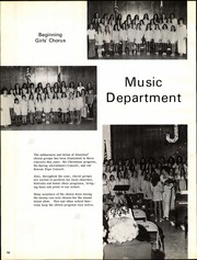 Alamitos Junior High School - Vistas Yearbook (Garden Grove, CA) online yearbook collection, 1973 Edition, Page 54