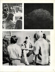 Page 7, 1973 Edition, Alamitos Junior High School - Vistas Yearbook (Garden Grove, CA) online yearbook collection