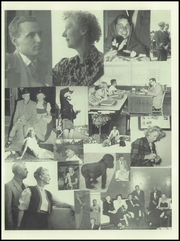 Page 17, 1953 Edition, Chadwick School - Dolphin Yearbook (Palos Verdes Peninsula, CA) online yearbook collection