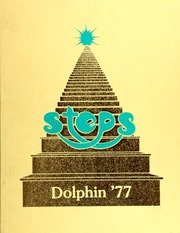 1977 Edition, Chadwick School - Dolphin Yearbook (Palos Verdes Peninsula, CA)